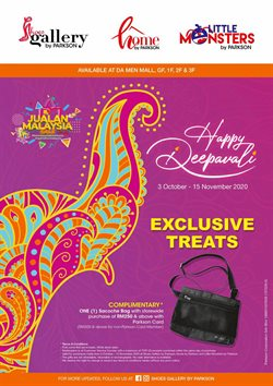 Parkson offers in Parkson catalogue ( 19 days left)