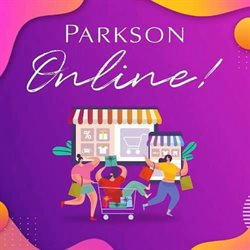 Parkson offers in Parkson catalogue ( Published today)