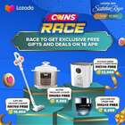 Department Stores offers in the Lazada catalogue in Putrajaya ( 23 days left )
