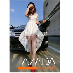 Department Stores offers in the Lazada catalogue in Sunway-Subang Jaya