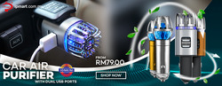 Offers from Ipmart in the Kuala Lumpur leaflet