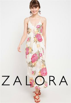 ZALORA catalogue ( More than a month )
