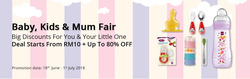 Offers from Lelong in the Kuala Lumpur leaflet