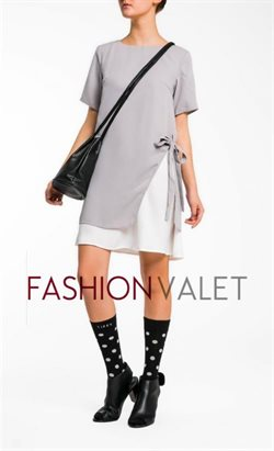 Offers from Fashion Valet in the Klang leaflet