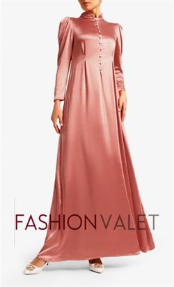 Offers from Fashion Valet in the Johor Bahru leaflet