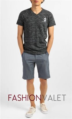 Fashion Valet catalogue ( More than a month )