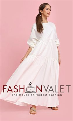 Fashion Valet offers in Fashion Valet catalogue ( Expired)