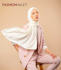 Fashion Valet offers in Fashion Valet catalogue ( 1 day ago)
