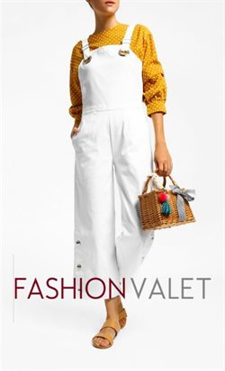 Offers from Fashion Valet in the Petaling Jaya leaflet