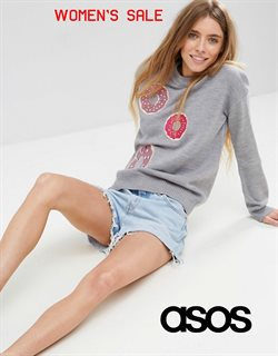 Offers from ASOS in the Kuala Lumpur leaflet