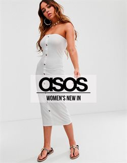 Clothes, shoes & accessories offers in the ASOS catalogue in Kuala Lumpur