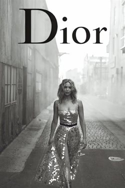 Offers from Dior in the Kuala Lumpur leaflet
