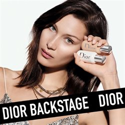 Offers from Dior in the Kajang-Bangi leaflet