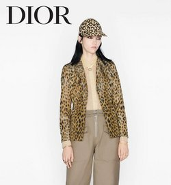 Dior offers in Dior catalogue ( More than a month)