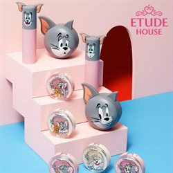Etude House catalogue ( 11 days left )