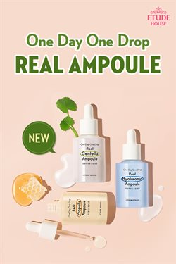 Etude House offers in Etude House catalogue ( More than a month)