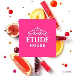 Offers from Etude House in the Kuala Lumpur leaflet