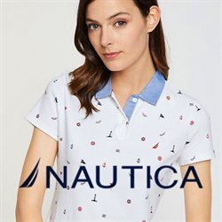 Offers from Nautica in the Petaling Jaya leaflet