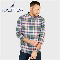 Offers from Nautica in the Melaka leaflet