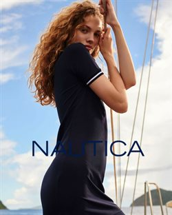 Offers from Nautica in the Kuala Lumpur leaflet