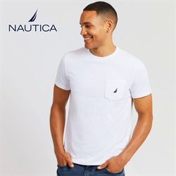 Offers from Nautica in the Penang leaflet