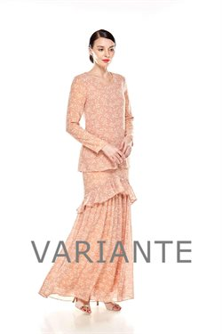Variante offers in Variante catalogue ( Expired)