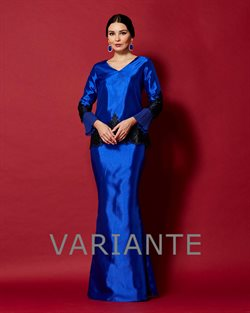 Variante offers in Variante catalogue ( 2 days ago)