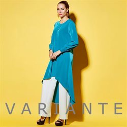 Offers from Variante in the Kuala Lumpur leaflet