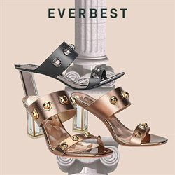 Everbest catalogue in Klang ( More than a month )