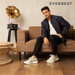 Everbest catalogue ( More than a month )