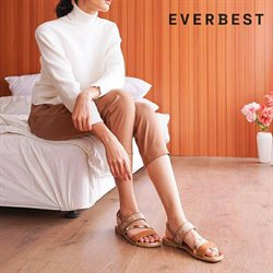 Everbest offers in Everbest catalogue ( 18 days left)