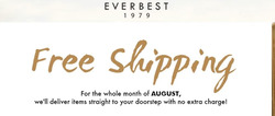 Offers from Everbest in the Shah Alam leaflet