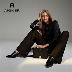 Aigner offers in Aigner catalogue ( 25 days left)