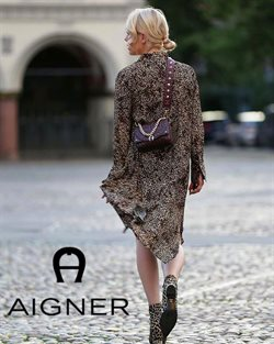 Aigner offers in Aigner catalogue ( More than a month)
