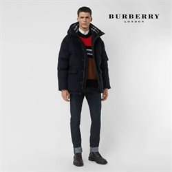 Premium Brands offers in the Burberry catalogue in Penang