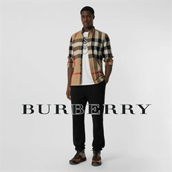 Offers from Burberry in the Sunway-Subang Jaya  leaflet