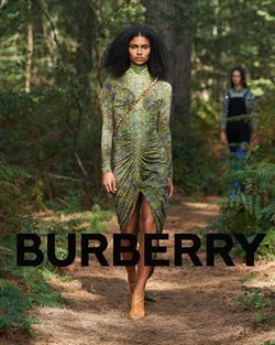 Burberry offers in Burberry catalogue ( More than a month)