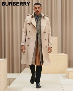Premium Brands offers in Burberry catalogue ( More than a month)