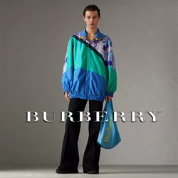 Offers from Burberry in the Kuala Lumpur leaflet