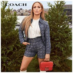 Coach catalogue in Petaling Jaya ( More than a month )