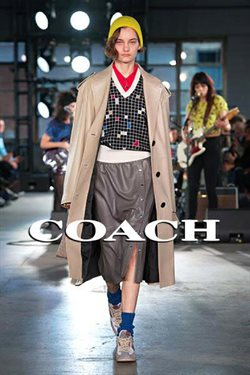 Coach catalogue in Kuala Lumpur ( More than a month )