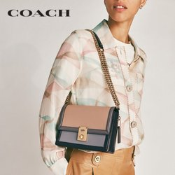Coach offers in Coach catalogue ( 6 days left)