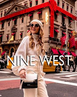 Offers from Nine West in the Kuala Lumpur leaflet