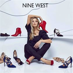 Nine West catalogue ( More than a month )