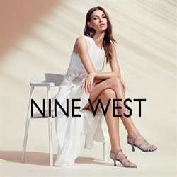 Nine West offers in Nine West catalogue ( 21 days left)