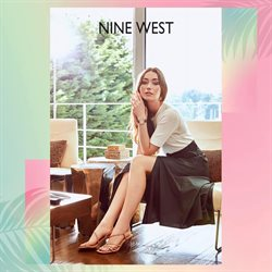 Nine West offers in Nine West catalogue ( More than a month)