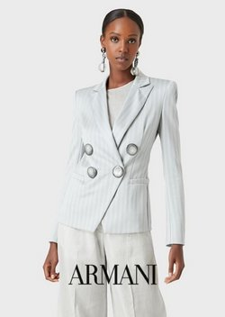 Premium Brands offers in Armani catalogue ( More than a month)