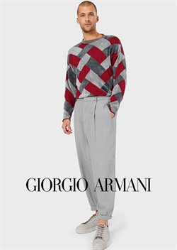 Armani offers in Armani catalogue ( Expired)