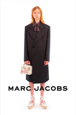 Marc Jacobs offers in Marc Jacobs catalogue ( 24 days left)