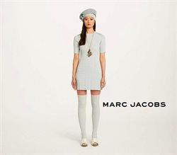 Marc Jacobs offers in Marc Jacobs catalogue ( More than a month)